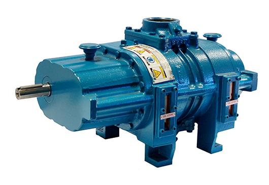 Sopladores industriales de alta presión