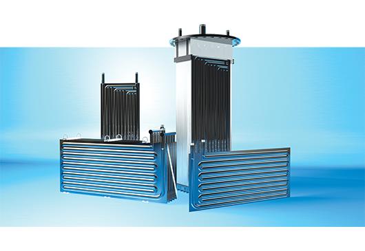 PLATECOIL® Prime Surface Heat Exchanger