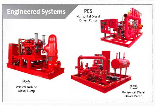 Grundfos Engineered Systems