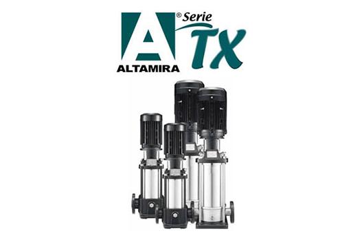 Altamira Serie TX